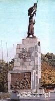 Pomnik Wdzięczności, fot. Zbigniew Zugaj