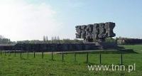 Pomnik Ofiar Majdanka, fot. K. Ożóg