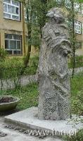 Pomnik Mikołaja Kopernika, fot. K. Ożóg