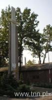 Pomnik Doli Kolejarskiej, fot. K. Ożóg