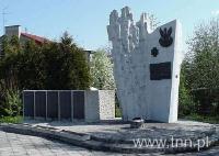 Pomnik Obrońców Lublina, fot. K. Ożóg