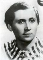 Matylda Woliniewska, twórczyni radia Majdanek