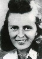 Danuta Brzosko-Mędryk, twórczyni radia Majdanek
