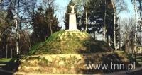 Kopiec i Obelisk Legionów, fot. K. Ożóg